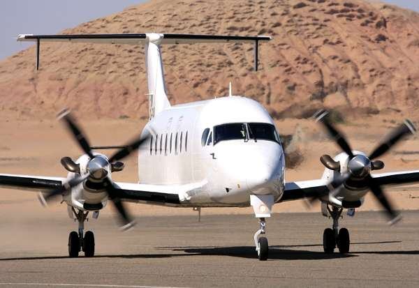 For Lease Beechcraft B1900D Aircraft