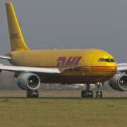 For Sale Airbus A300B4-200F
