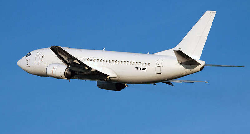 737-300F – Available for long term Dry Lease