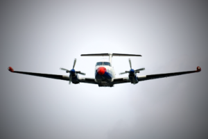 Beech King Air 200 – Long Term Dry Lease