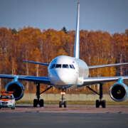 TU-204 Cargo/Pax for Lease
