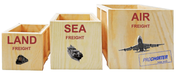 ProCargo Freight Forwarding