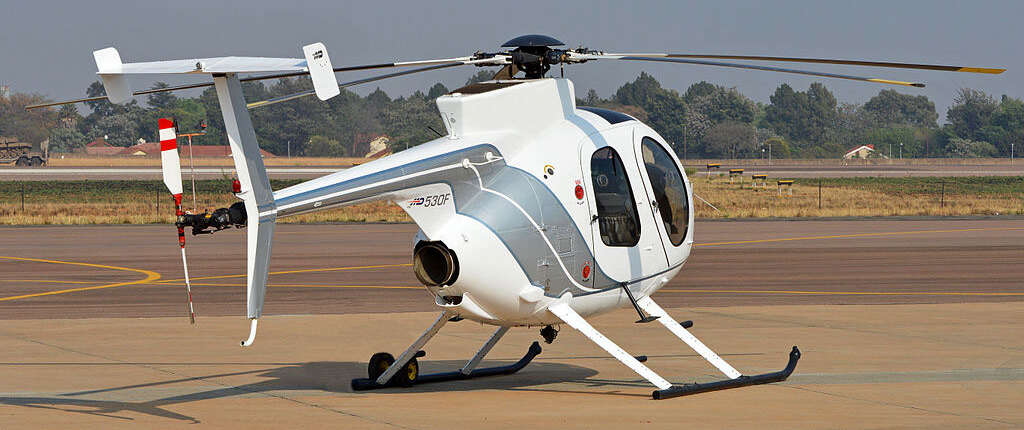 For Sale MD 530F Helicopters