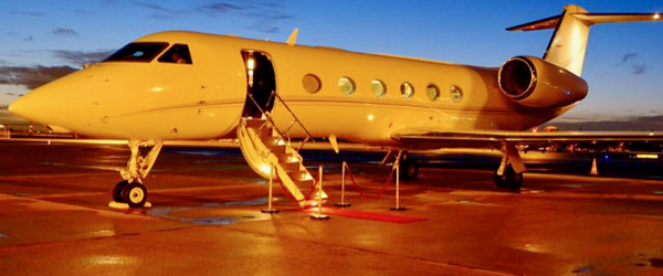 For Sale Gulfstream GIV-X / G450
