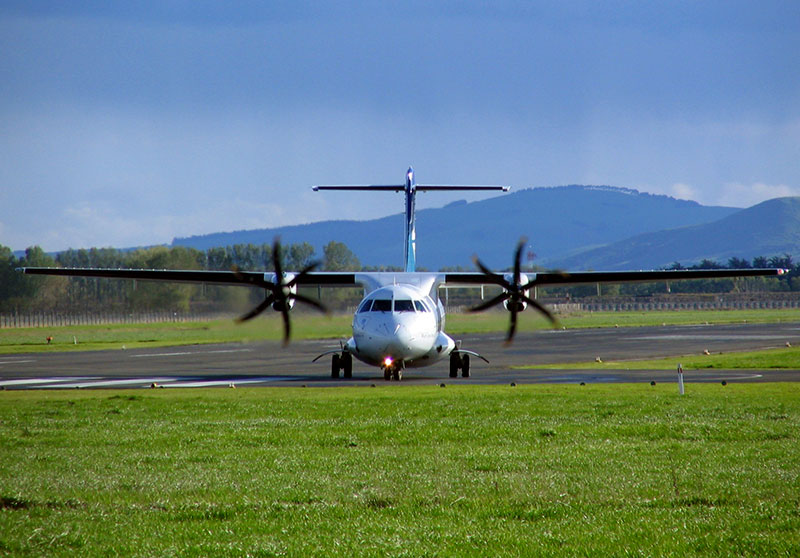 ATR-72-500 Airliner for Lease ACMI