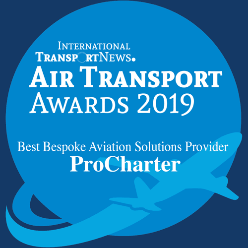Air Transport Awards 2019